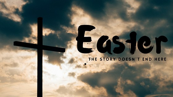 Easter - The True Meaning